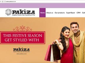 Pakija Shopping Store