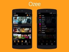 Ozee | Web | Laravel | Android | iPhone