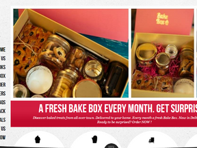 BakeBox