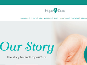 hope4cure