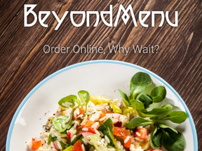 BeyondMenu Food Delivery