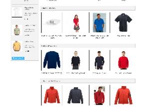 B2B eCommerce store in Prestashop