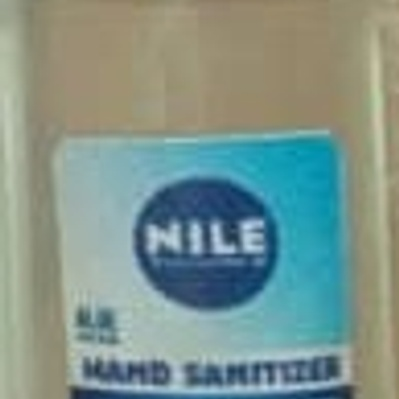 Hand sanitizer gel 50ml