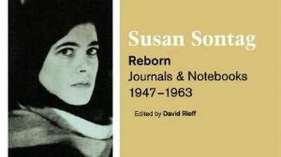 15-Year-Old Susan Sontag on the Explosive Elasticity of the Self