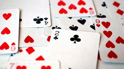 Cards and Games
