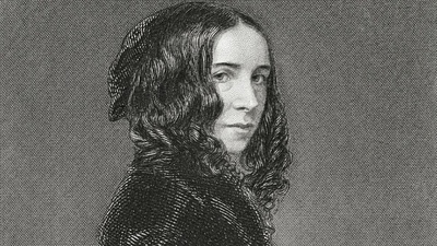 """Elizabeth Barrett Browning: """"Sonnets from the Portuguese 28"""""""
