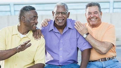 """""""SuperAgers"""" show possible new link between social engagement, cognitive health"""