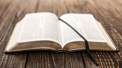 Read the Bible in a Year -  January 21