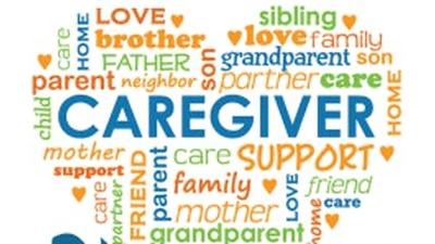 The Confident Caregiver