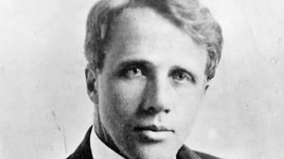"""Robert Frost: """"The Road Not Taken"""""""