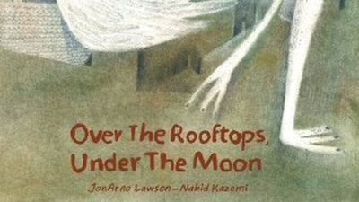 Over the Rooftops, Under the Moon: A Lyrical Illustrated Meditation on Loneliness