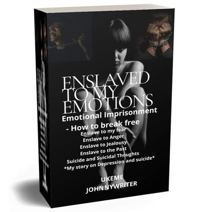 Enslaved to my emotions - Hisparadise Store | Flutterwave Store