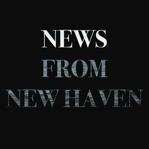 Click to read October 2021 News from New Haven mailing