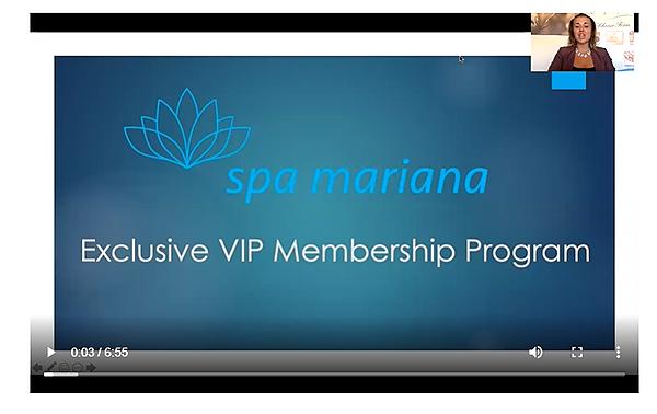 Membership Campaign
