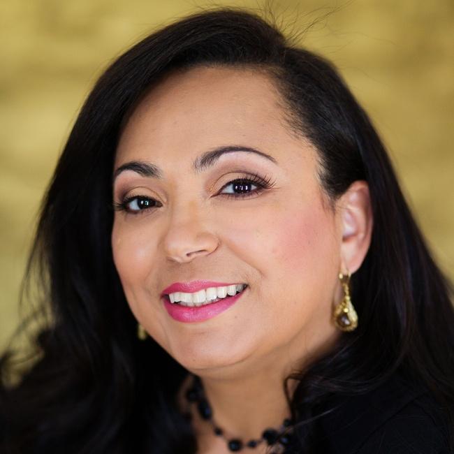 Jacqueline Vazquez
