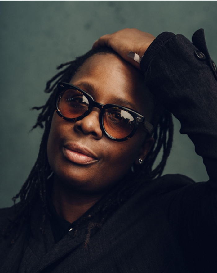 Read more about Mickalene Thomas' appointment as the 2020 Presidential Visiting Fellow.