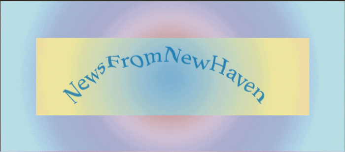 News from New Haven newsletter header