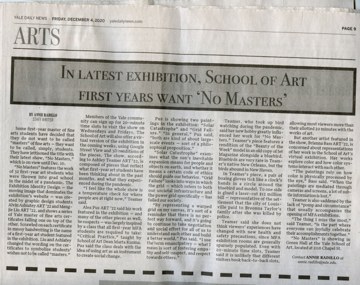 YDN Yale Daily News Article No Masters.jpg