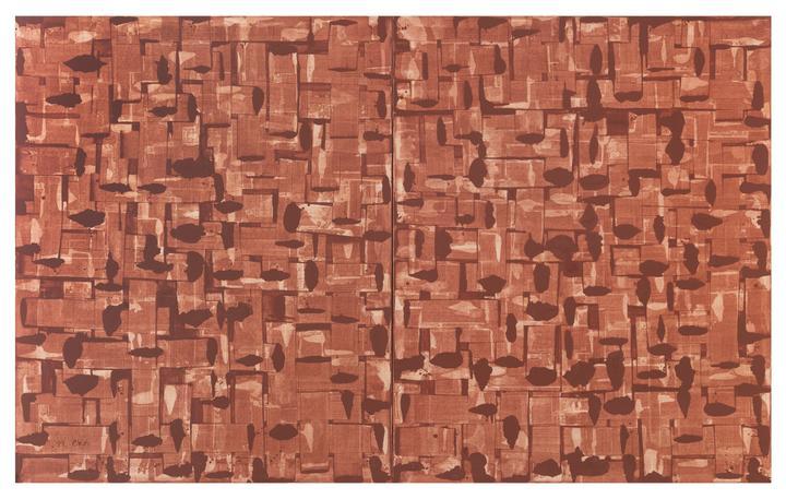 11. CHOI Sangchul, Painting 34,1989, acrylic on canvas, 162 x 260 cm.jpg
