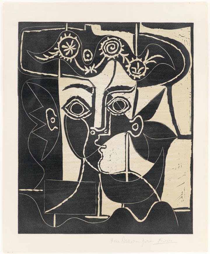 Picasso1962GrandeTeteFemmeChapeau_linocut_MD.jpeg