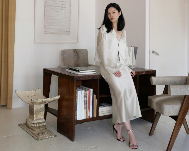 Licheng Ling My First TEFAF | TEFAF | The European Fine Art Foundation