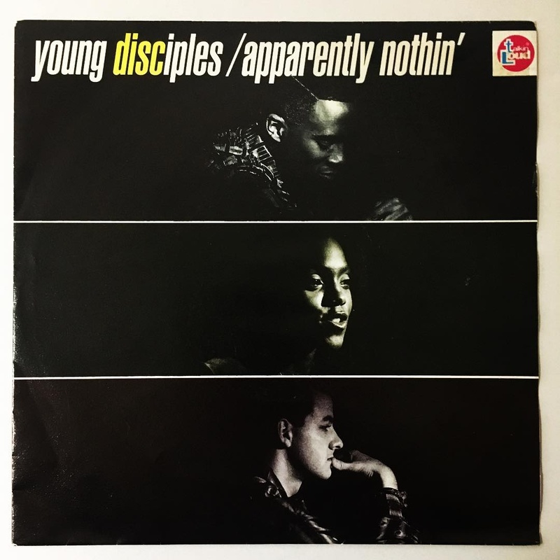 Young Disciples Apparently Nothin.jpg