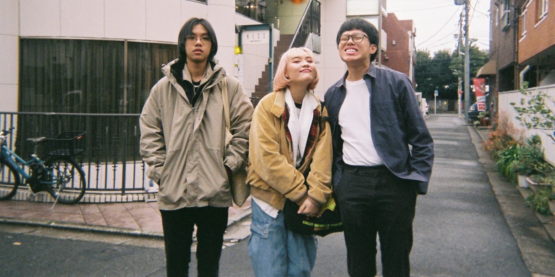 """""""I'm proud to be in this community of Asian bands"""": An interview with Sobs about its Japan tour"""