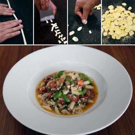 Pasta Mclass Cavatelli 430