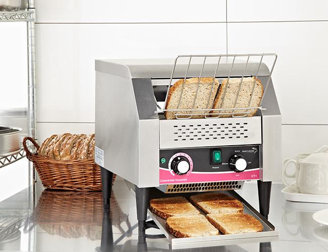 Pantheon CT1 Conveyor Toaster