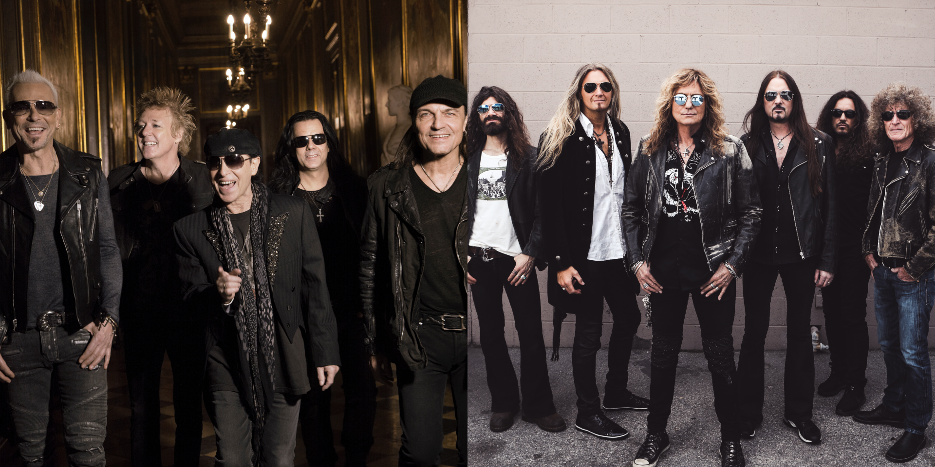 LAMC announces Scorpions and Whitesnake to headline Singapore Rockfest II