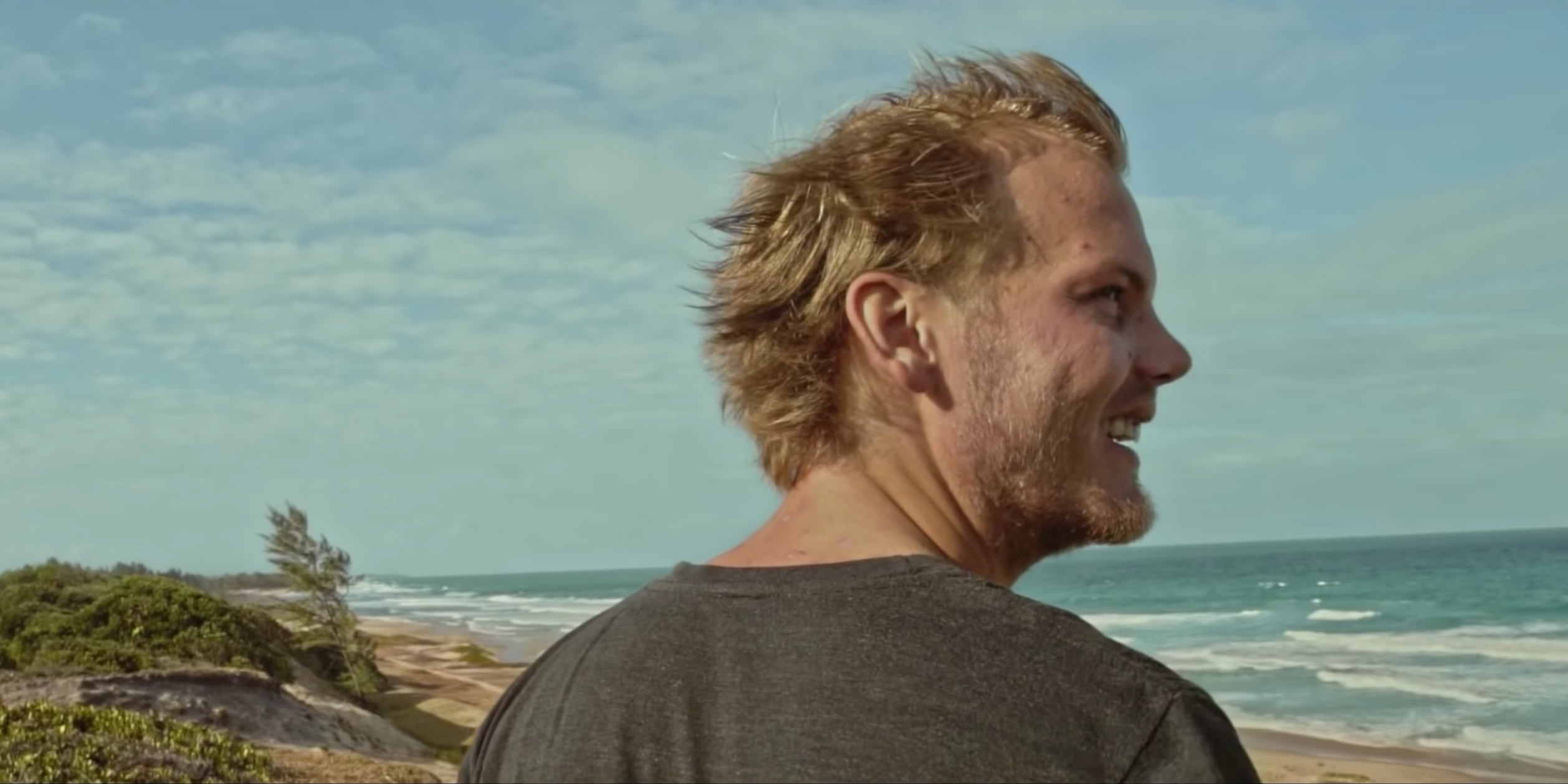 Watch previously unseen footage of Avicii exploring Madagascar in new music video for 'Heaven'