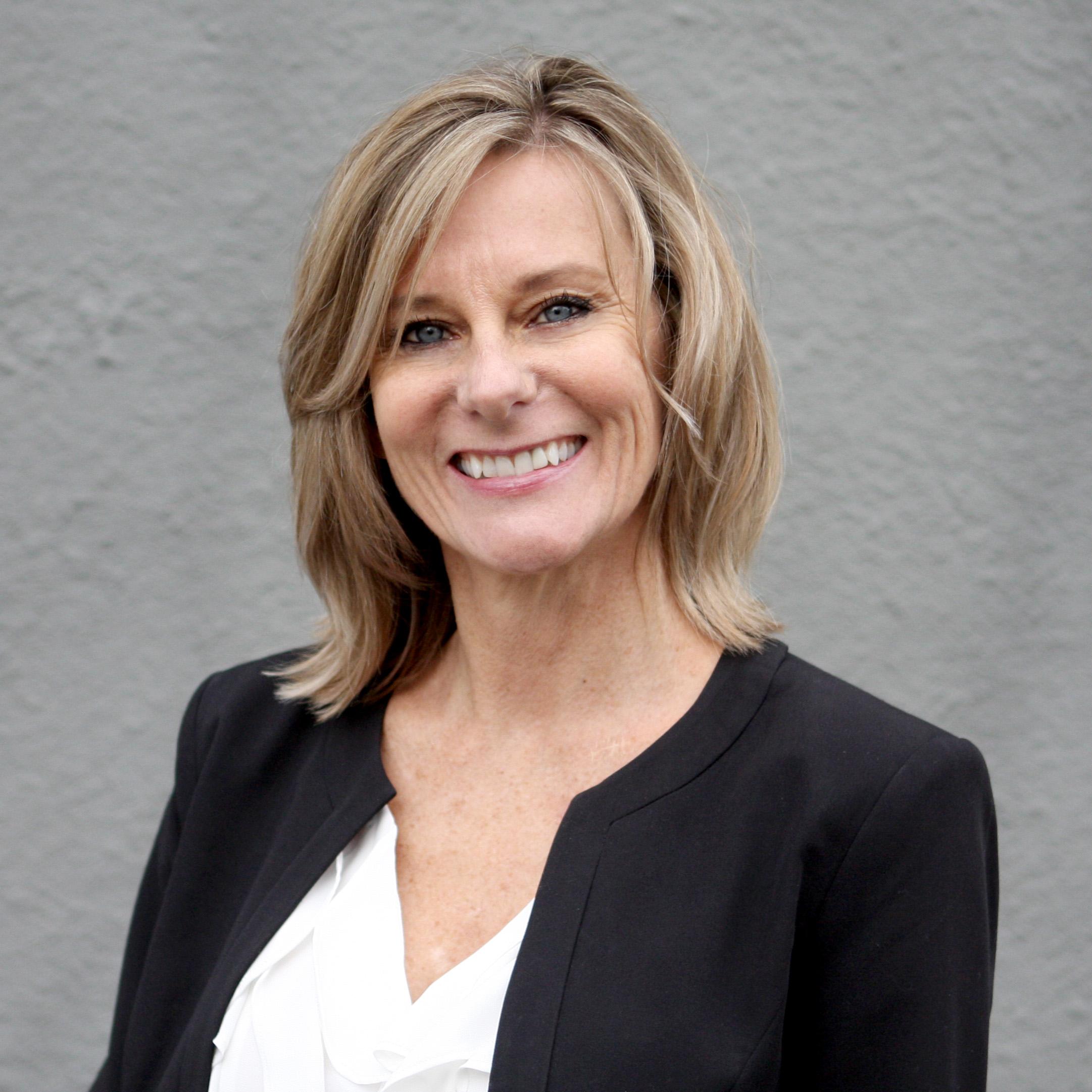 Shelley Stricker