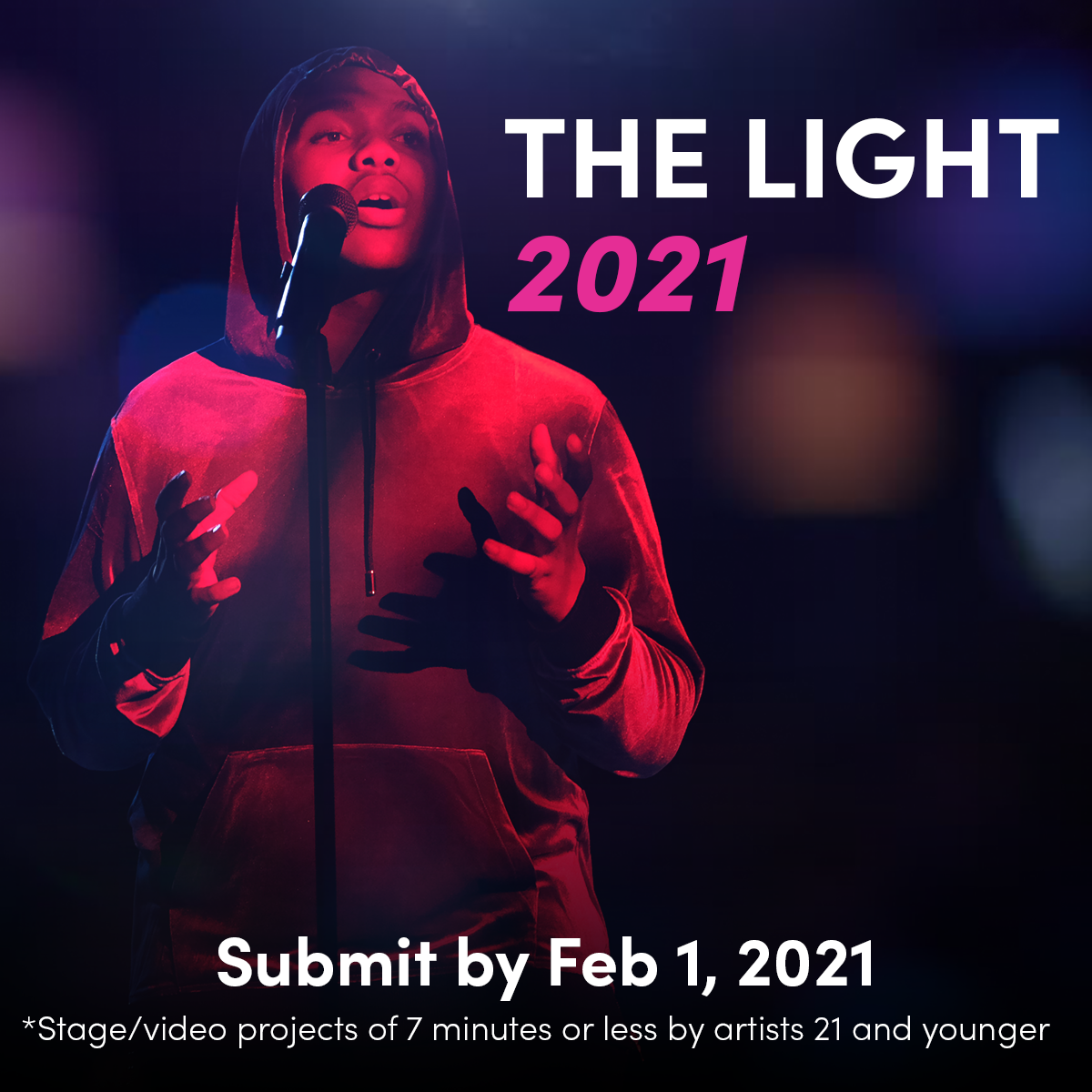 The Light - A Summer Youth Performing Arts Festival
