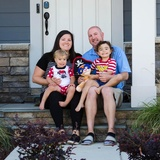 The Thibodeau Family - Hiring in Fort Mill
