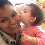 Sandra Gutierrez  - Nanny Share Member