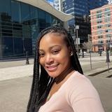 Cydney M. - Seeking Work in Baltimore