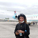Onyenwe  M. - Seeking Work in Dallas