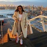 Quinn G. - Seeking Work in New York