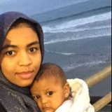 Sumaia Elsaraf - Nanny Share Member