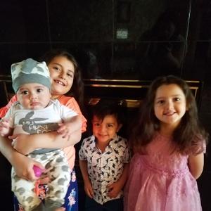 Full Time Nanny Job In El Paso Hernandez Family Nanny Lane