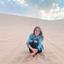 Trista F. - Seeking Work in Irvine