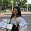 Claudia G. - Seeking Work in Saint Petersburg