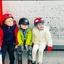 The Livingston Family - Hiring in Raleigh