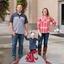 The Ostlund Family - Hiring in Buckley