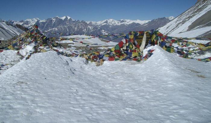 Annapurna Circuit Trek – 18 Days