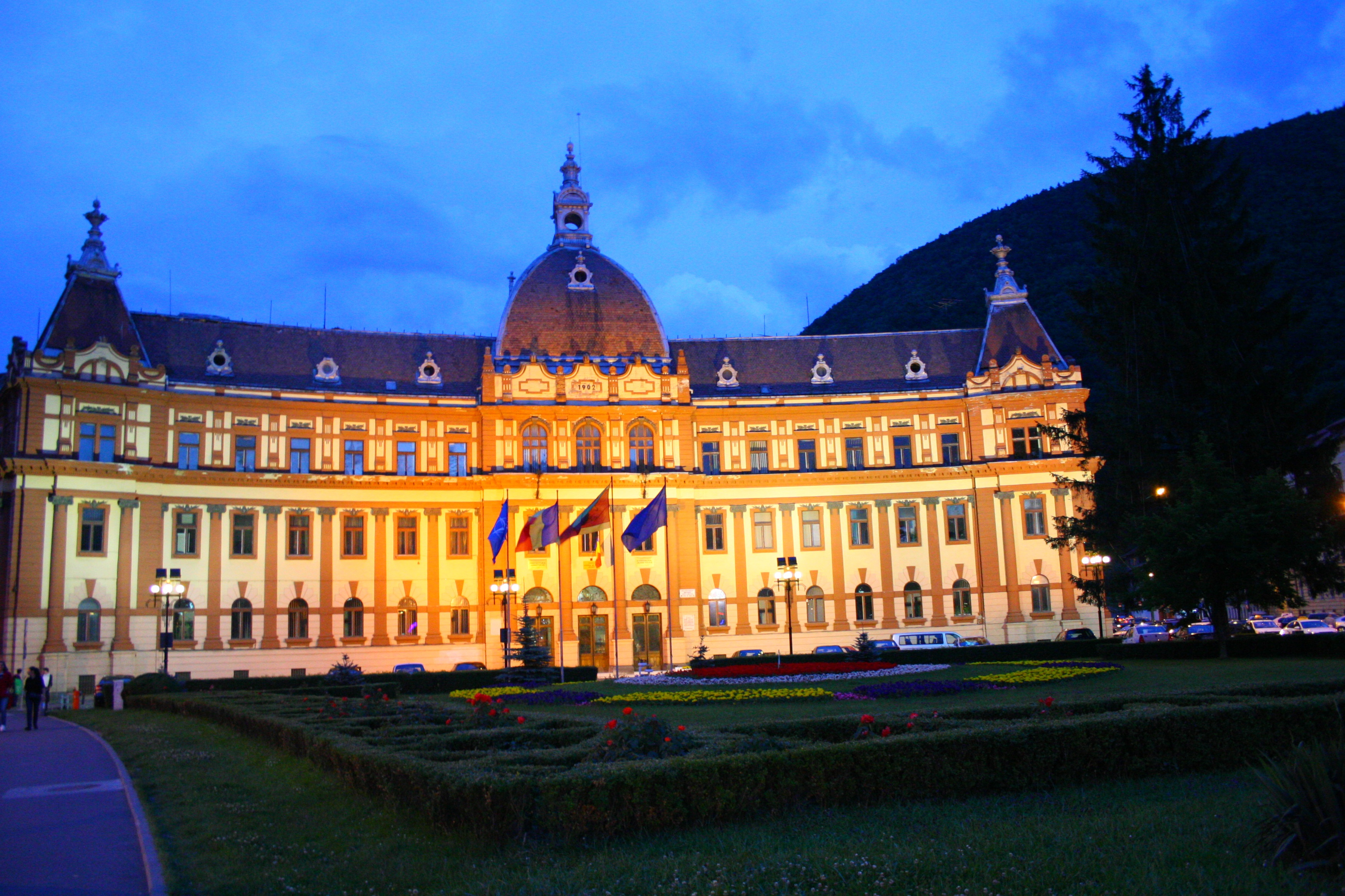 8-Days Tour from Chisinau to Bucharest 2021