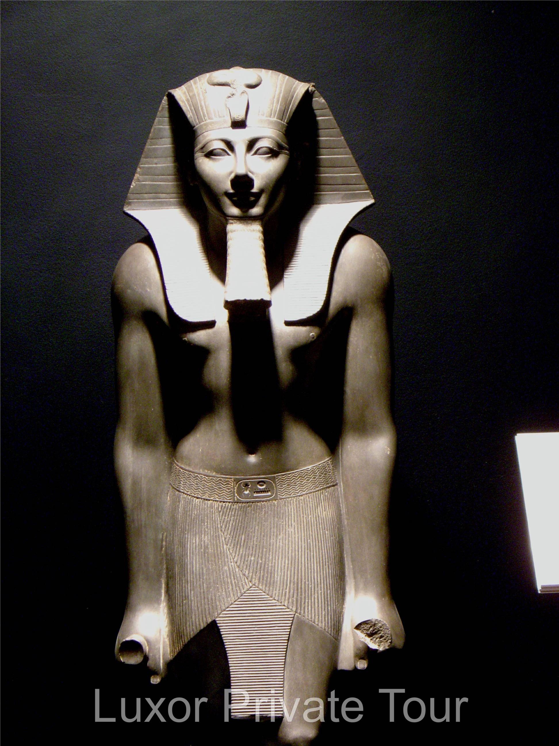 Luxor City Break Tour(3 Days)
