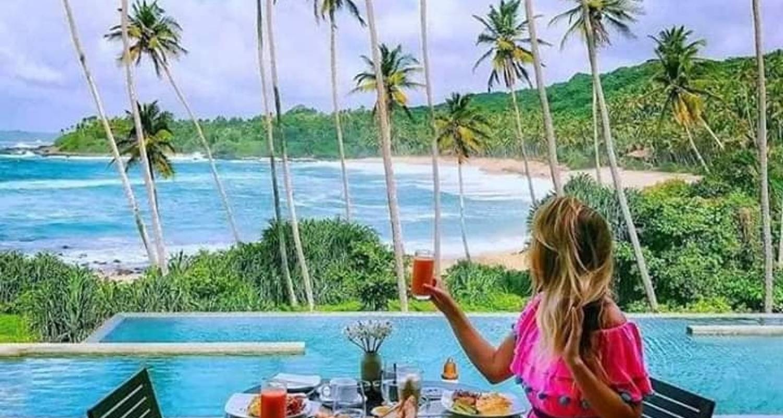 Dream Holiday in Sri Lanka