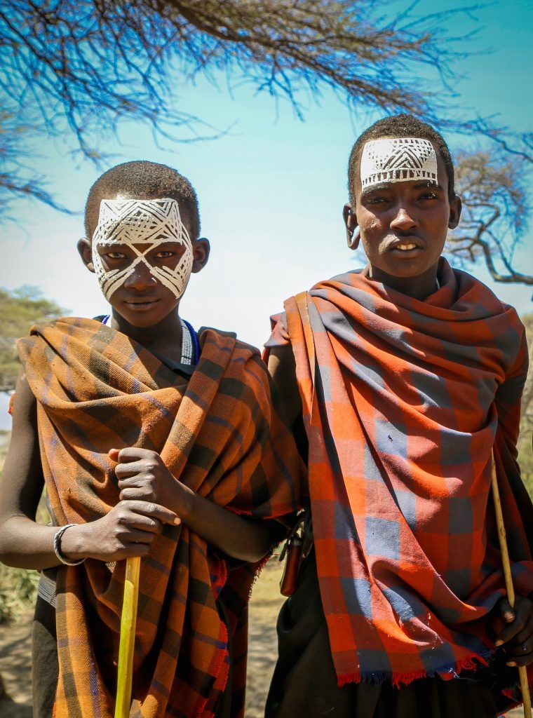 6 Days Tanzania Luxury Camping Safari   Lodge Safari