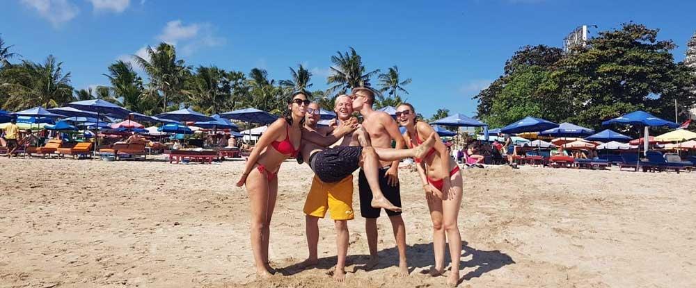 Ultimate Bali Group Tour